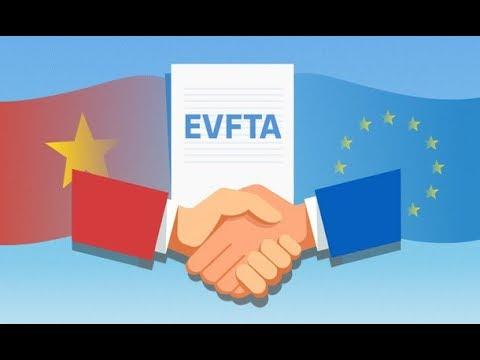 Sau EVFTA, Việt Nam là thỏi nam châm hút đầu tư?