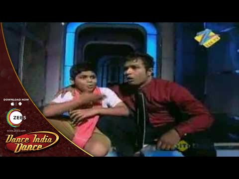 Dance Ke Superstars April 15 '11 - Parvez & Ruturaj