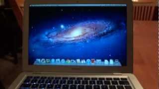getlinkyoutube.com-MacBook Air 2008 Review: SSD Edition, Original model