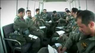 getlinkyoutube.com-Red and green flag Saudi Air Force and U.S