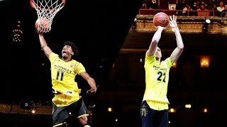getlinkyoutube.com-Top 2017 NBA Prospects: Josh Jackson Jayson Tatum Harry Giles