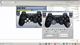 getlinkyoutube.com-شرح تشغيل يد الكمبيوتر USB على xxxKING~MAKKIxxx GTA IV
