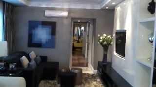 getlinkyoutube.com-Apartamento com VISTA PARA O MAR a 50 metros da praia, totalmente MOBILIADO e finamente DECORADO...
