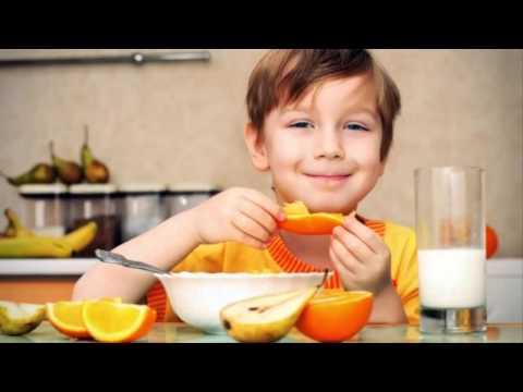Comida Saludable Para Ninos Comidas Nutritivas Para ni os