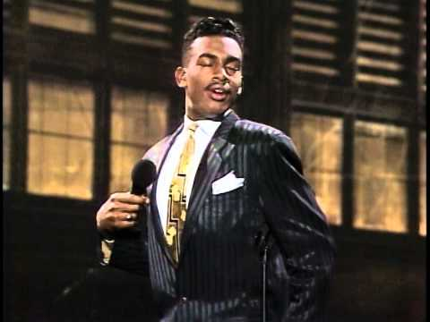 Bill Bellamy (def jam stand-up comedy)