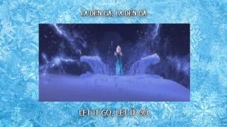 getlinkyoutube.com-Let It Go - Norwegian (Subs&Trans)
