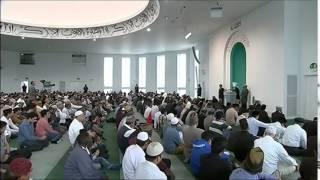 Vrhovni vođa Ahmadija govori o ISIS-u i islamskom halifatu