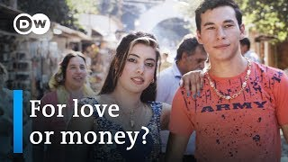 Brides-for-sale-Bulgarias-Roma-marriage-market-DW-Documentary width=
