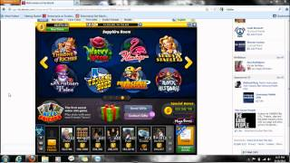 getlinkyoutube.com-SLOTOMANIA HOW TO GET COINS AND LEVEL UP FAST AND EASY