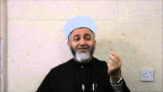 getlinkyoutube.com-قصة واقعية عن فضل الصلاة على رسول الله - الشيخ حسني حسن الشريف