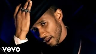 Usher – OMG ft. will.i.am mp3 indir
