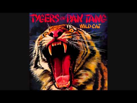 Euthanasia de Tygers Of Pan Tang Letra y Video
