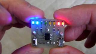getlinkyoutube.com-8LED CHASER