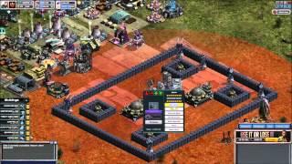 getlinkyoutube.com-WAR COMMANDER - The Best Base Setup 2016