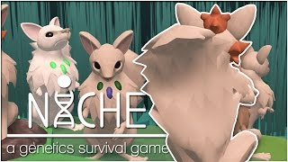 Exodus of the Banished Clan!! • Niche: Jungle Update - Episode #17