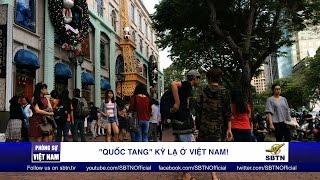 """getlinkyoutube.com-PHÓNG SỰ VIỆT NAM: """"Quốc tang"""" kỳ lạ ở Việt Nam!"""