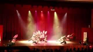 getlinkyoutube.com-Za'ba Dancers 2015(HD) - Choreography Terbaik & Naib Johan Pertandingan Tarian Kreatif 2015,UM
