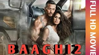 Baaghi 2 Latest Blockbuster  Movie 2018 In Hindi || Tiger Shroff ||