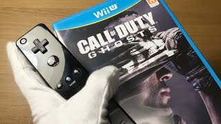 getlinkyoutube.com-COD GHOSTS EXTINCTION w/ WII REMOTE CHALLENGE! (Wii U Gameplay)
