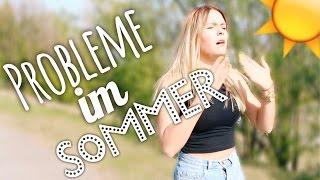 getlinkyoutube.com-PROBLEME im Sommer ... | Dagi Bee