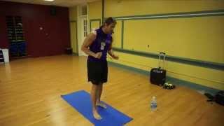 getlinkyoutube.com-DDP Yoga Workout-  Modifications