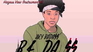 getlinkyoutube.com-Joey Bada$$ - Hazeus View (Instrumental)