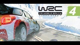 getlinkyoutube.com-WRC The Official Game para #Android v1.1.3 - Juego de carreras - #Gameplay