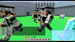 getlinkyoutube.com-Minecraft Military mod V1.2