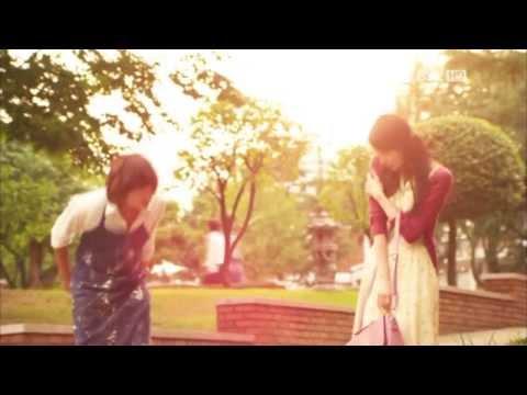 Love Rain Ost.(Jang Geun Suk) Music video