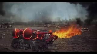 war commander: inferno in action...... it is the best