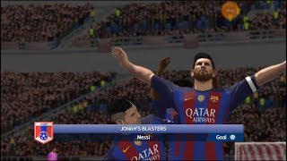 Dream League Soccer 2017 Android Gameplay #03 Du Recorder