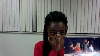 4th Impact I'll Be There week 5 Reaction
