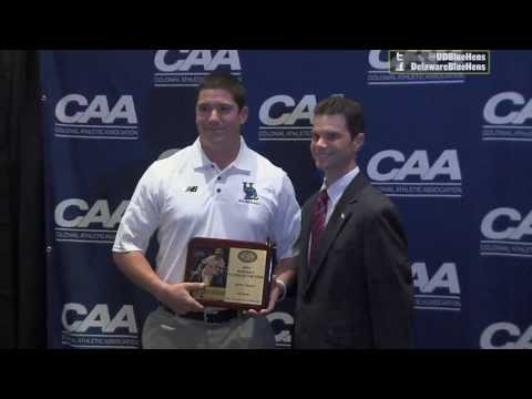 2013 CAA Baseball Awards Banquet