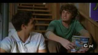 "getlinkyoutube.com-TV Commercial 02 - ""Scooby-Doo! The Mystery Begins"""
