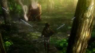 getlinkyoutube.com-S.N.K. Reaccion de Mikasa ante la muerte de Eren