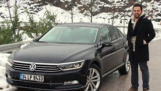 getlinkyoutube.com-Test - VW Passat