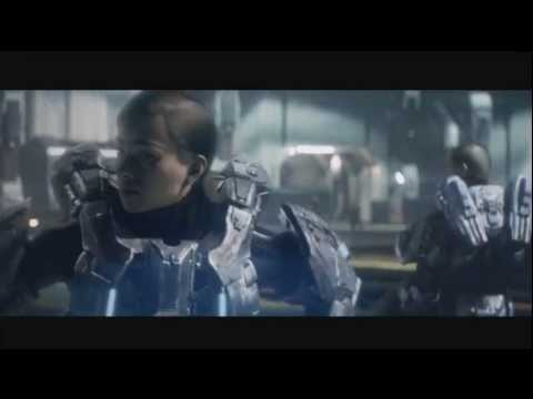 Halo 4 - Spartan Ops Cinematic Episode 2: Artifact
