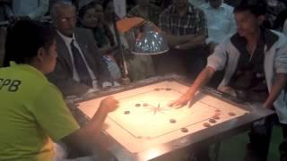 getlinkyoutube.com-K.Srinivas vs Yogesh -  Set 3