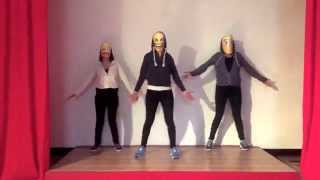getlinkyoutube.com-Hek lili nifi - Danse