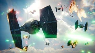 getlinkyoutube.com-Star Wars Tie Fighter : Blender Tutorial : 02 : Materials & Rendering