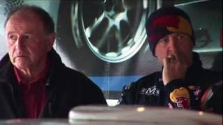 Rhys Millen Global RallyX 2011 Seattle -Twin Peaks