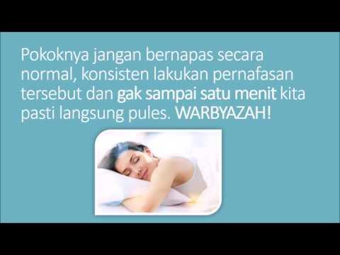 Cara Agar Cepat Tidur Malam Dan Bangun Pagi