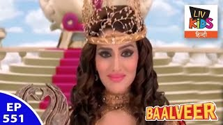 Baal Veer   बालवीर   Episode 551   Kaancha Cheena Betray The Kids