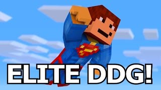 getlinkyoutube.com-MineNation #54 DE ELITE DDG RANK OP DE SERVER!! - Minecraft REAL WORLD!