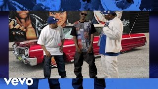 Tha Dogg Pound - Skip Skip (ft. Kokane & Snoop Dogg)