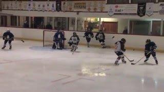 getlinkyoutube.com-Big Hits Pee Wee Hockey