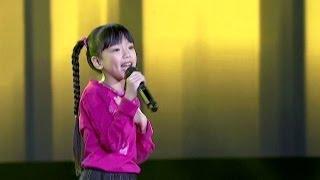 getlinkyoutube.com-The Voice Kids Thailand - อ๊ะอาย กรณิศ - อาการรัก - 23 Feb 2014