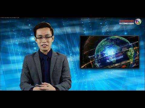 Bản tin thời sự số 16: Sai phạm tại công ty địa ốc Kim Phát - có thể truy cứu trách nhiệm hình sự?