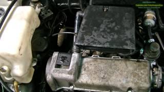 getlinkyoutube.com-Fiat Panda 4x4 Sisley Video log No. 28 (Water Pump Replacement)