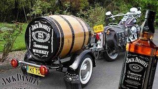 getlinkyoutube.com-Мегазаводы Виски Джек Дениелс Whiskey Jack Daniel's